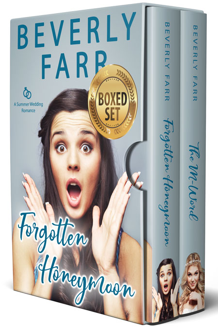 The Complete Summer Wedding Collection by Beverly Farr