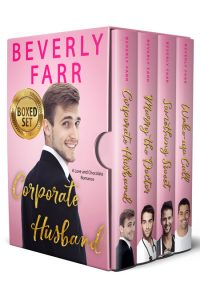 Love and Chocolate Series Collection by Beverly Farr