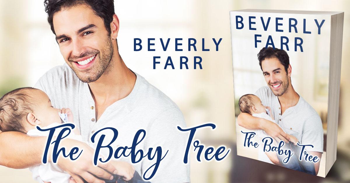 Showcase Spotlight: The Baby Tree by Beverly Farr