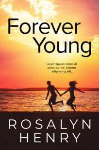 Forever Young - Young Adult Romance Premade Book Cover For Sale @ Beetiful Book Covers