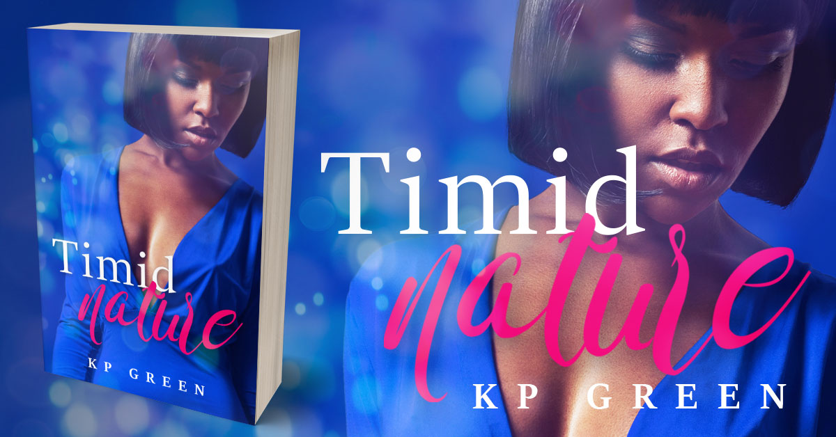 Showcase Spotlight: Timid Nature by KP Green