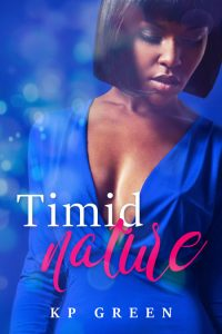 Timid Nature by KP Green