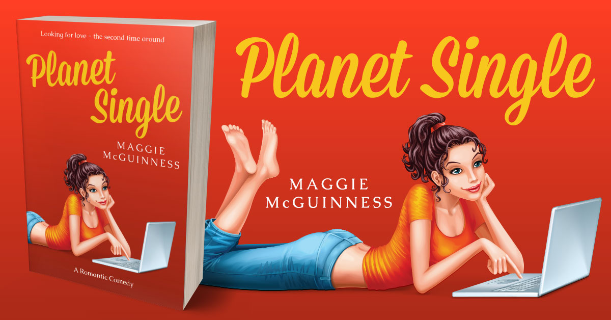Showcase Spotlight: Planet Single by Maggie McGuinness