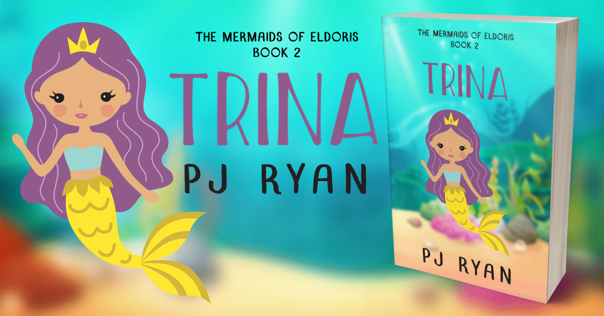 Showcase Spotlight: Trina by PJ Ryan