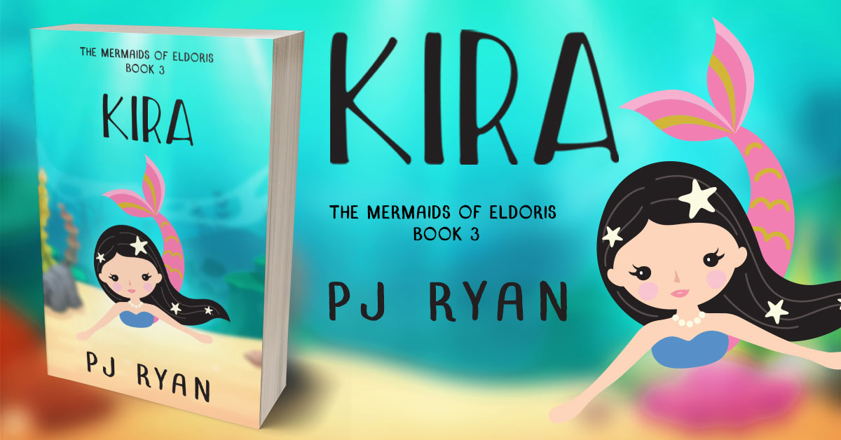 Showcase Spotlight: Kira by PJ Ryan