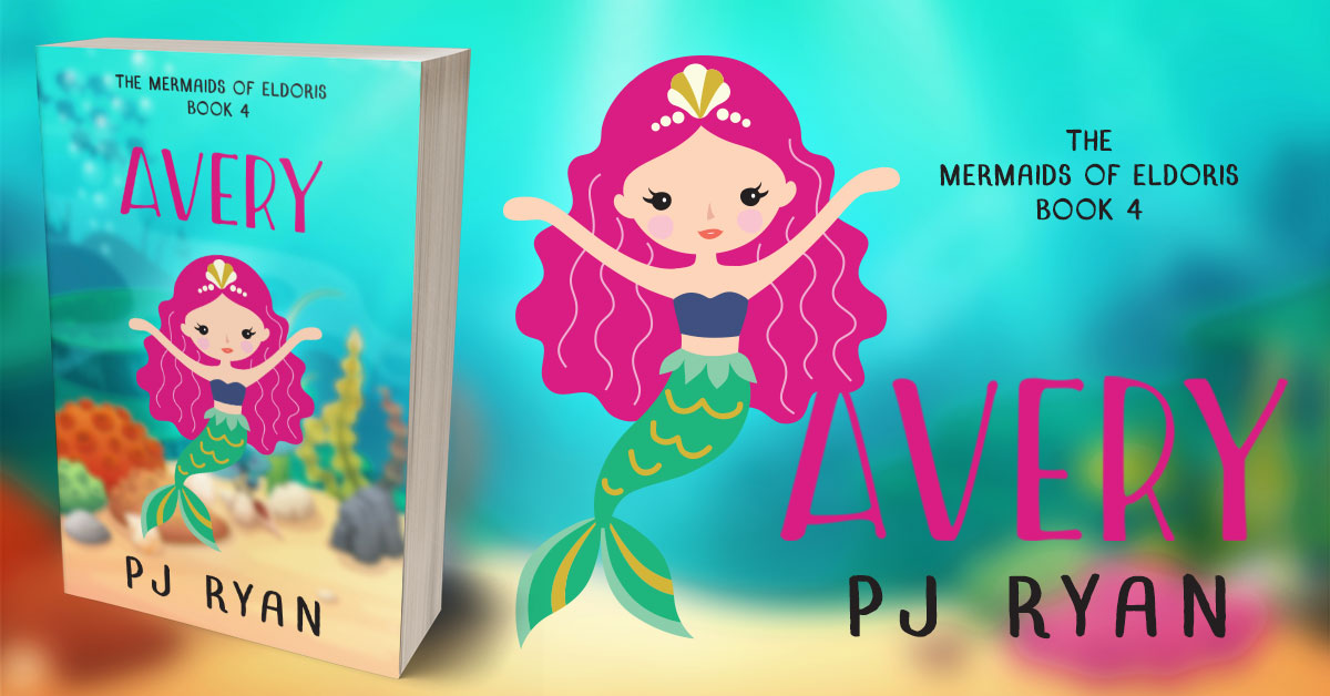 Showcase Spotlight: Avery by PJ Ryan