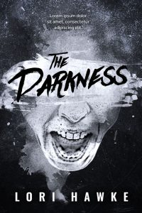 The Darkness - Horror Premade Book Cover For Sale @ Beetiful Book Covers