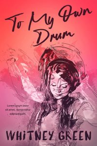 To My Own Drum - Young Adult Premade Book Cover For Sale @ Beetiful Book Covers