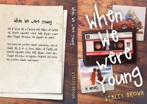 When We Were Young - Contemporary Romance Premade Book Cover For Sale @ Beetiful Book Covers