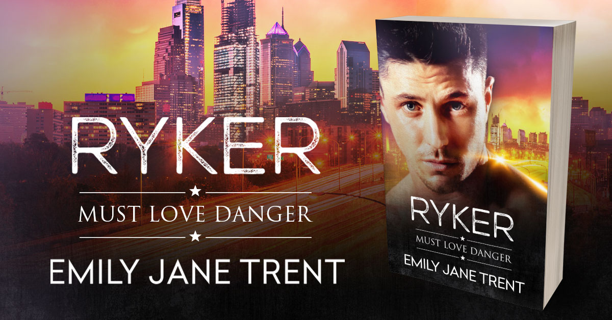 Showcase Spotlight: Ryker by Emily Jane Trent