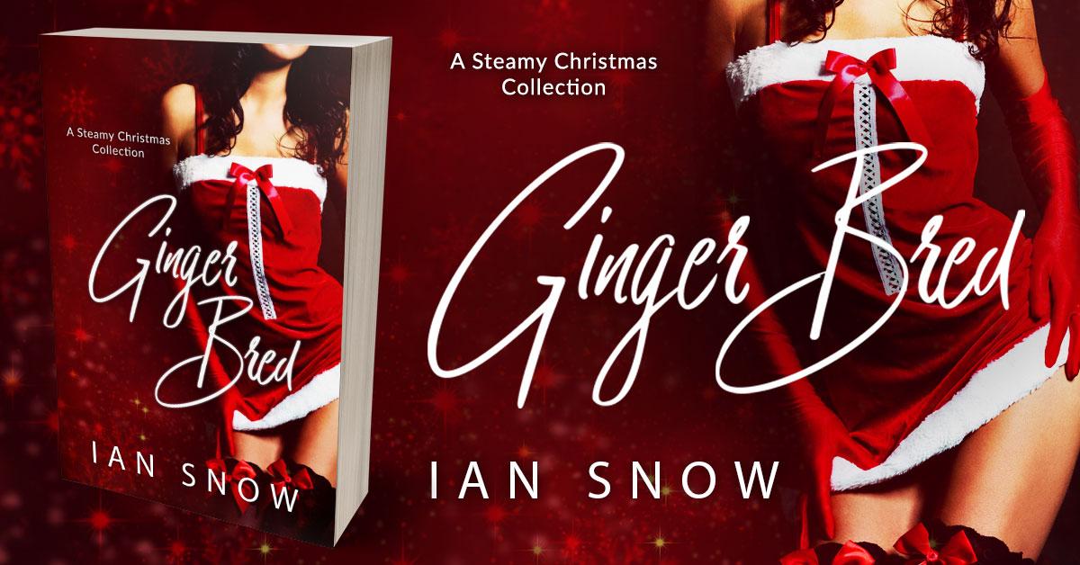 Showcase Spotlight: Ginger Bred by Ian Snow