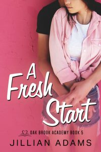 A Fresh Start by Jillian Adams