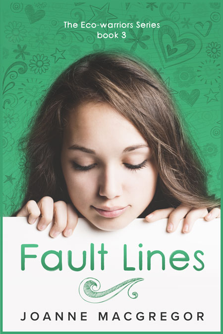 Fault Lines by Joanne Macgregor