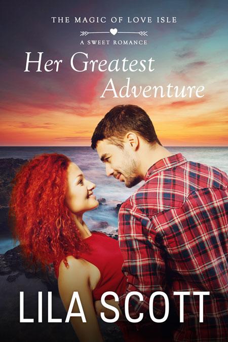 Her Greatest Adventure by Lila Scott