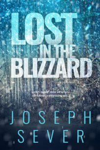 Lost in the Blizzard - Mystery, Thriller, Suspense Premade Book Cover For Sale @ Beetiful Book Covers
