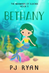 Bethany by PJ Ryan