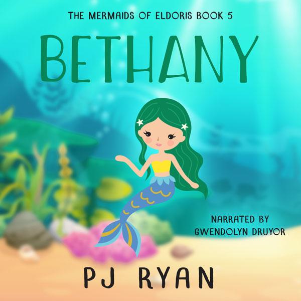 Bethany by PJ Ryan