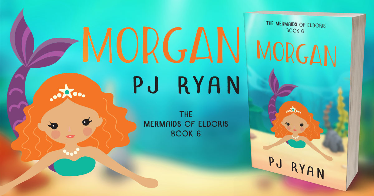 Showcase Spotlight: Morgan by PJ Ryan