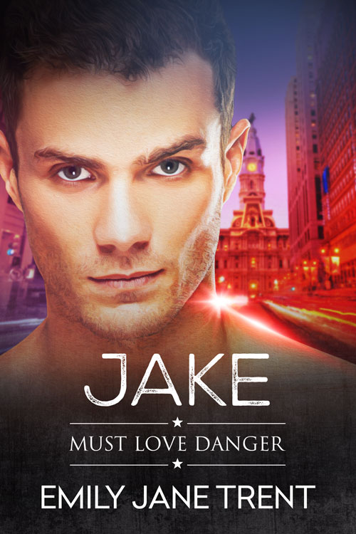 Jake by Emily Jane Trent
