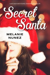 Secret Santa - Christmas Romance Premade Book Cover For Sale @ Beetiful Book Covers