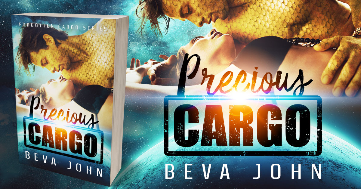 Showcase Spotlight: Precious Cargo by Beva John