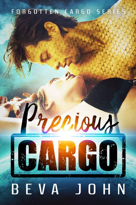 Precious Cargo by Beva John