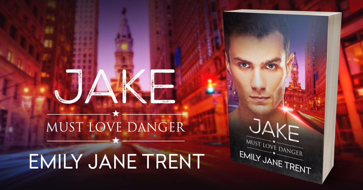 Showcase Spotlight: Jake by Emily Jane Trent
