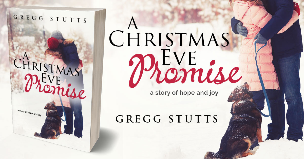 Showcase Spotlight: A Christmas Eve Promise by Gregg Stutts