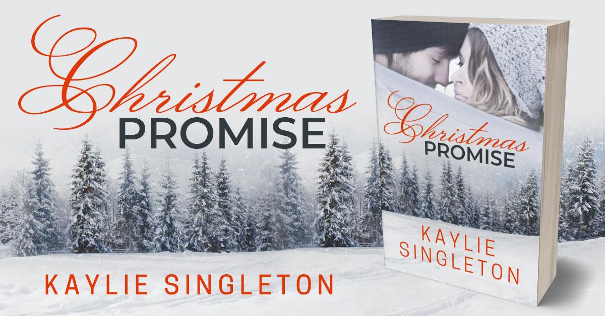 Showcase Spotlight: Christmas Promise by Kaylie Singleton