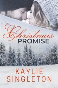 Christmas Promise by Kaylie Singleton