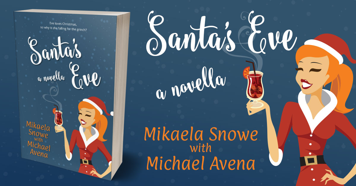 Showcase Spotlight: Santa's Eve by Mikaela Snowe and Michael Avena