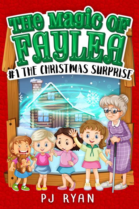 The Christmas Surprise by PJ Ryan
