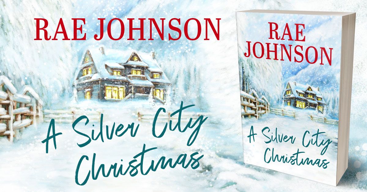 Showcase Spotlight: A Silver City Christmas by Rae Johnson