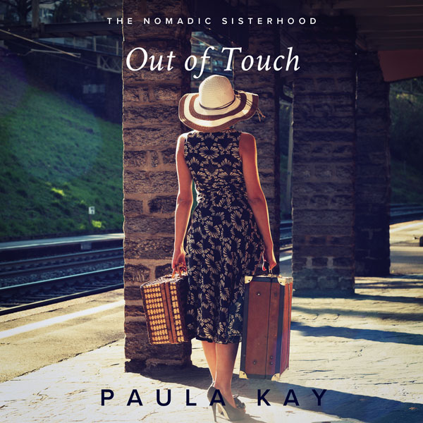 Out of Touch by Paula Kay