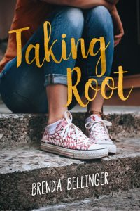 Taking Root by Brenda Bellinger