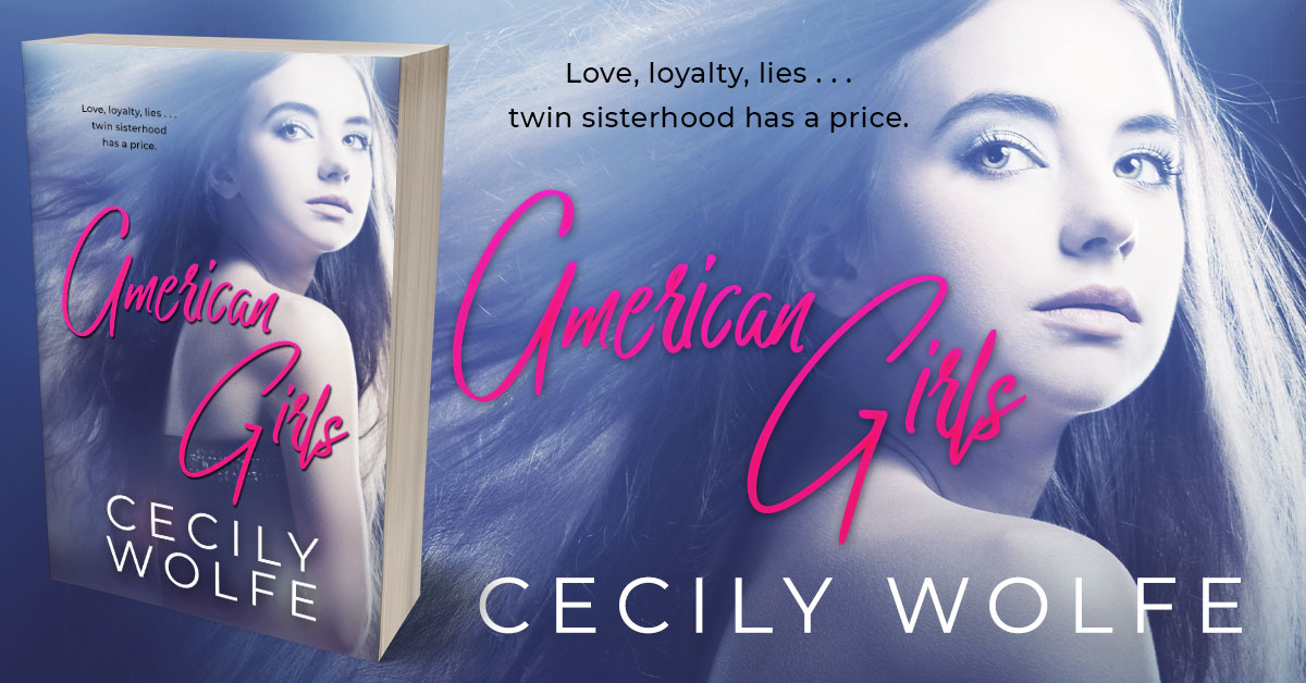 Showcase Spotlight: American Girls by Cecily Wolfe