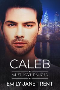 Caleb by Emily Jane Trent
