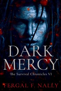 Dark Mercy by Fergal F. Nally