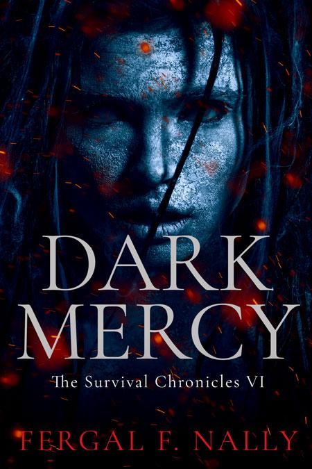 Dark Mercy by Fergal F. Nally