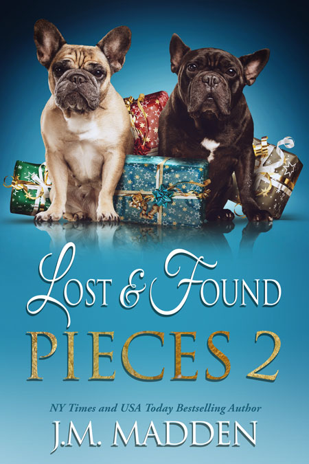 Lost and Found Pieces 2 by J.M. Madden
