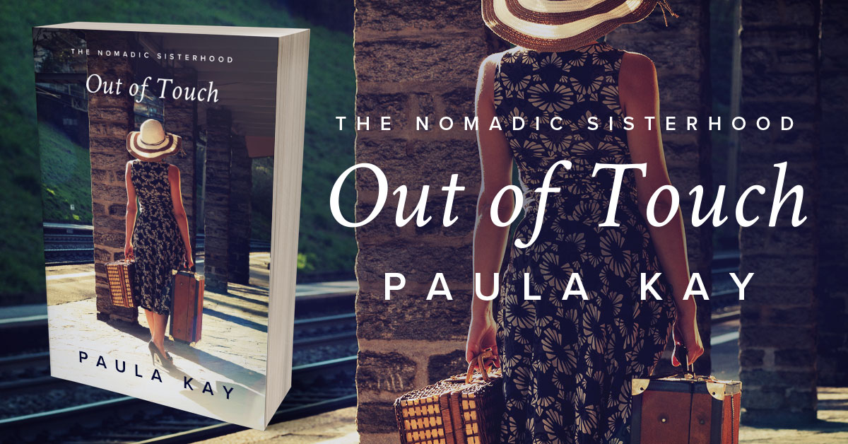 Showcase Spotlight: Out of Touch by Paula Kay