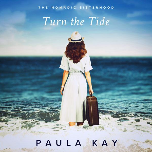 Turn the Tide by Paula Kay