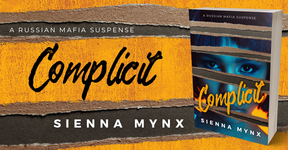 Showcase Spotlight: Complicit by Sienna Mynx