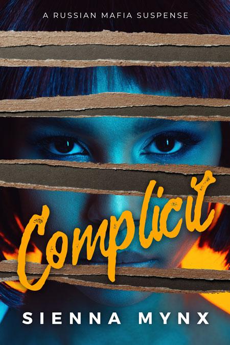 Complicit by Sienna Mynx
