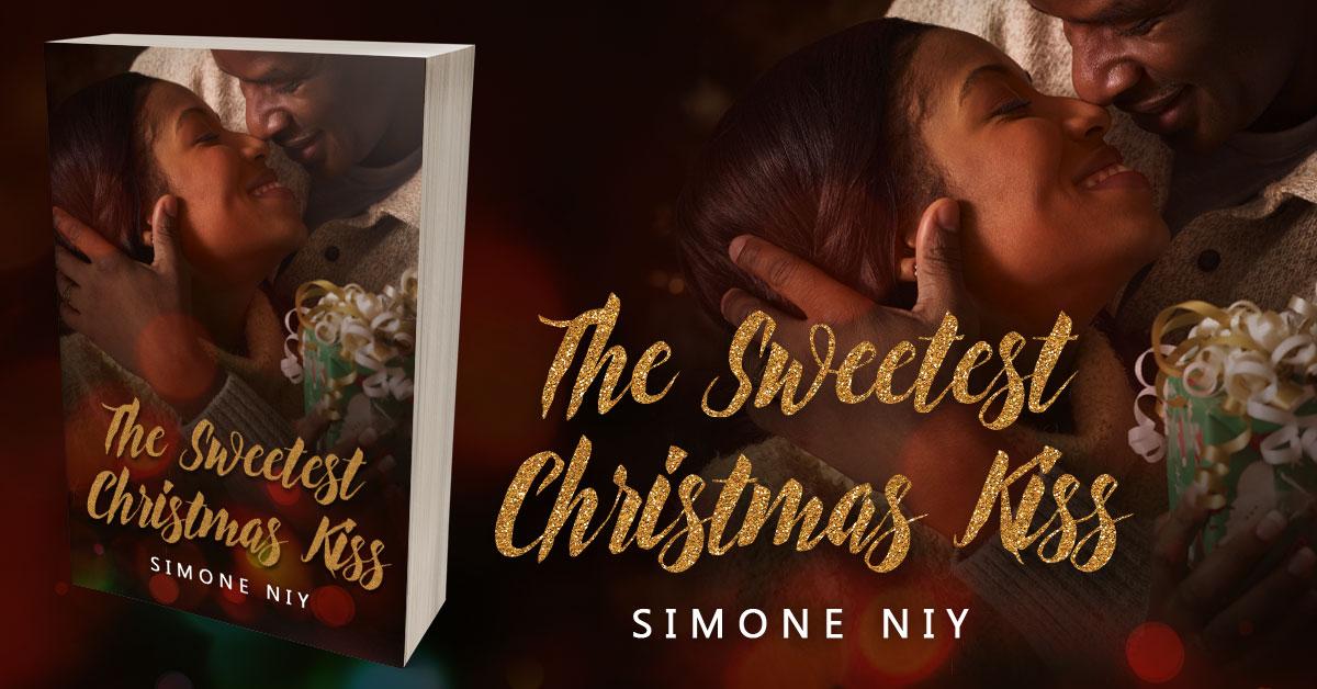 Showcase Spotlight: The Sweetest Christmas Kiss by Simone Niy