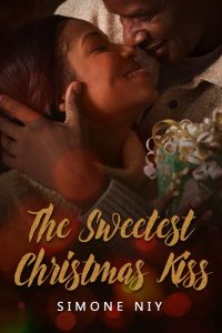 The Sweetest Christmas Kiss by Simone Niy