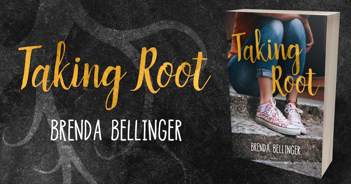 Showcase Spotlight: Taking Root by Brenda Bellinger