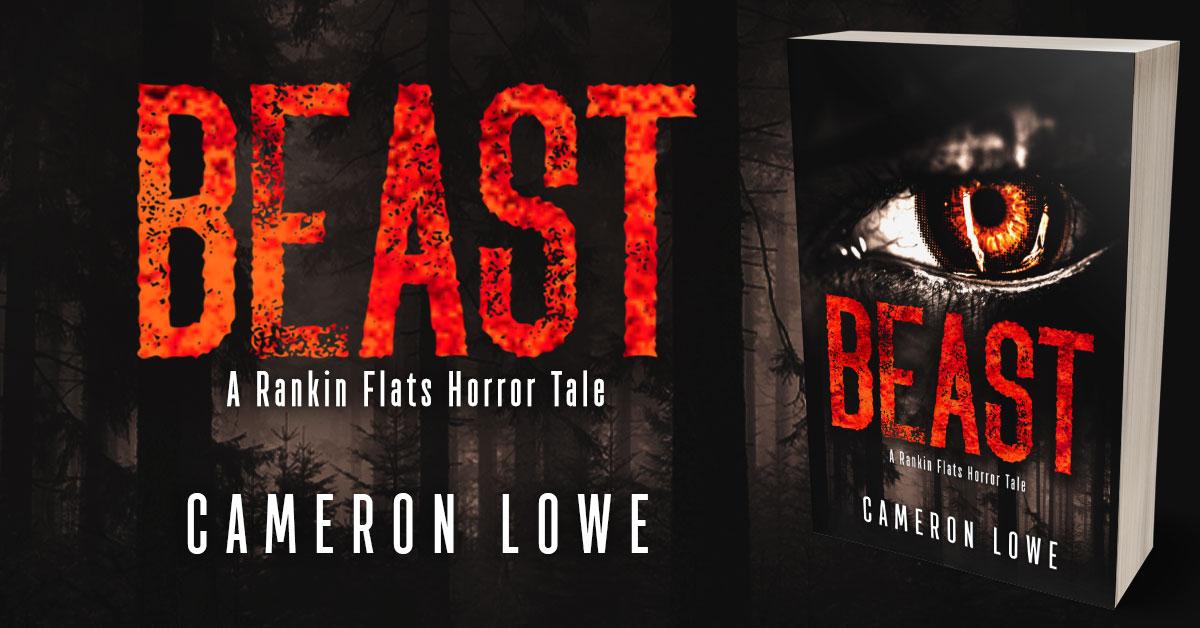 Showcase Spotlight: Beast by Cameron Lowe