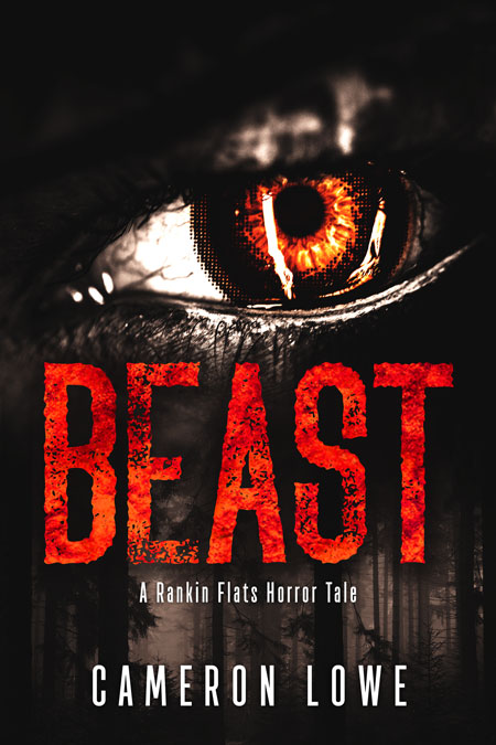 Beast by Cameron Lowe