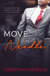 Move the Needle by Christian Cashelle